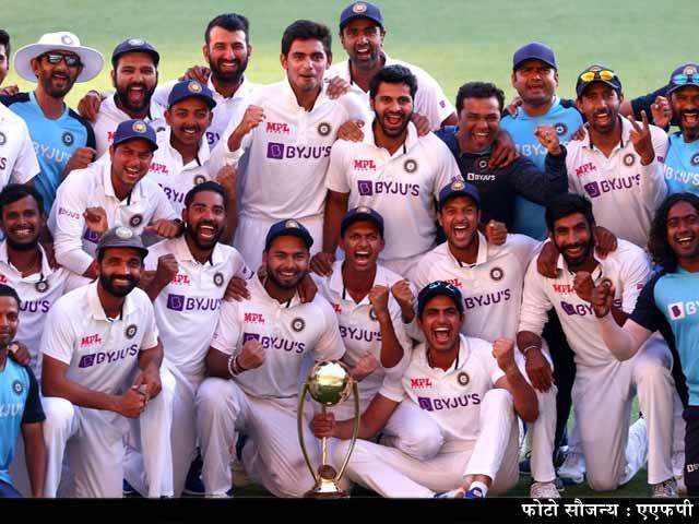 Videos : पस्त और चोटिल टीम इंडिया ने भेदा ऑस्ट्रेलिया का गाबा किला, सीरीज 2-1 से जीती