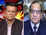 Video : Hoping To Have 3,000 Vaccination Sites In First 15 Days: Dr VK Paul