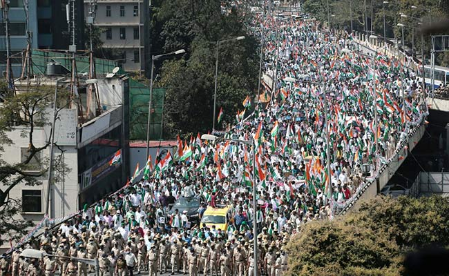 Bengaluru Gears Up For Farmers' Protest On Republic Day
