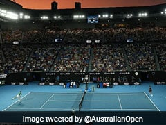 Australian Open: Daily Crowds Up To 30,000 To Be Allowed