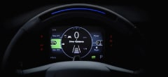 CES: General Motors Teases Chevrolet Bolt EUV With Super Cruise UI