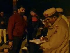 दिल्ली के छतरपुर में मुठभेड़ में बदमाश गिरफ्तार, BJP नेता के भाई की हत्या के मामले में है आरोपी