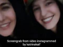 कैटरीना कैफ ने बहन इसाबेल के साथ शेयर किया क्यूट सा Video, लिखा- जिंदगी के सभी फैसले..