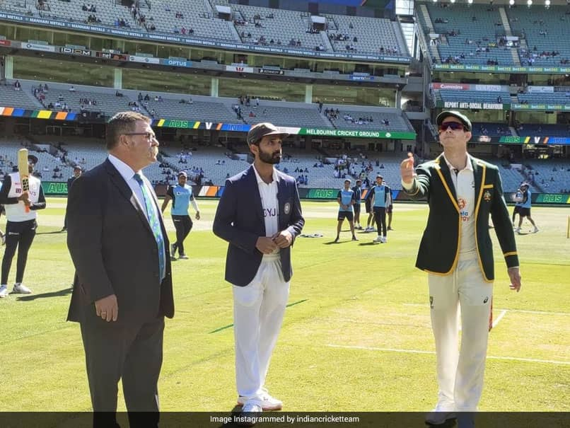 IND vs AUS, 3rd Test Live Score, Day 1: Weather In Focus As India Take On Australia In Sydney
