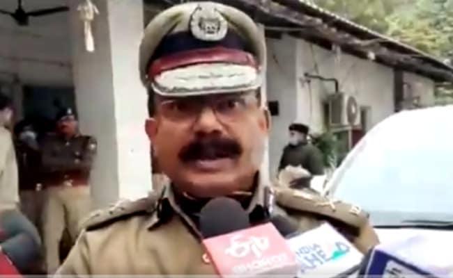 बिहार में अपराधों की कमी का दावा करते हुए DGP ने पुलिस प्रशासन को ही कठघरे में खड़ा कर दिया