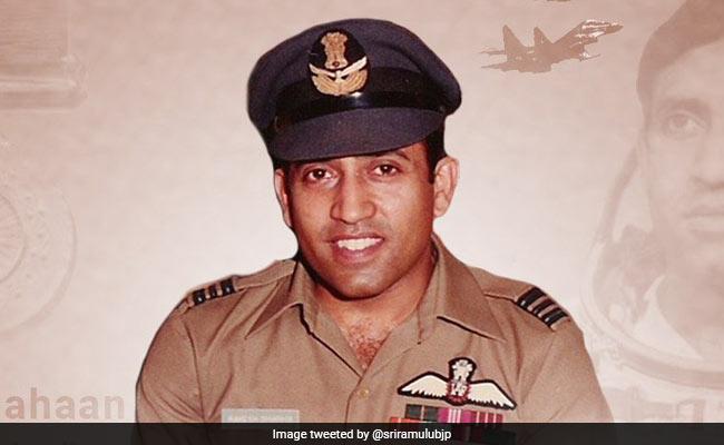On Rakesh Sharma's Birthday, Clip Of 'Sare Jahan Se Accha' Floods Twitter