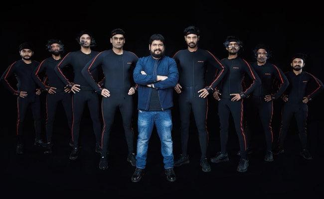 Prabhas And Saif Ali Khan's Adipurush Begins Motion Capture Shoot