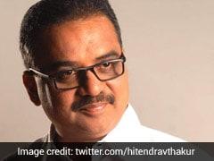 Probe Agency Raids Premises Linked To Maharashtra MLA In PMC Bank Case: Report