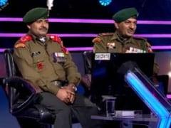 <I>Kaun Banega Crorepati 12</i> Grand Finale: Amitabh Bachchan's <i>Karamveer</i> Special With Kargil War Heroes