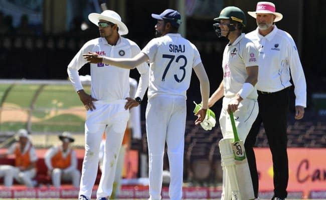 भारतीय खिलाड़ियों को सिडनी क्रिकेट ग्राउंड पर नस्लीय दुर्व्यवहार का सामना करना पड़ा था, क्रिकेट ऑस्ट्रेलिया ने की पुष्टि