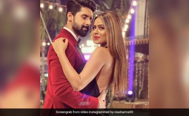 Jamai Raja 2.0 का रोमांस और थ्रिलर से भरपूर Teaser Video रिलीज, इस अंदाज में दिखे निया शर्मा और रवि दुबे
