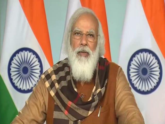 पीएम मोदी कल बंगाल और असम के दौरे पर रहेंगे, नेताजी की जयंती के समारोह में होंगे शामिल