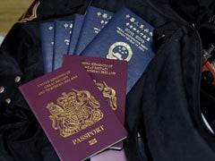 Britain Opens Visa Scheme For Millions From Hong Kong