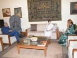 Video : Mamata Banerjee Meets Governor; New Year Courtesy Call, Say Officials