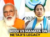 Video : PM In Assam, Bengal Today; Mamata Banerjee Preps Kolkata Event