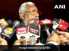 Punjab BJP Leaders Meet Amit Shah Ahead Of Tuesday's Talks With Farmers