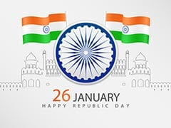Republic Day 2021: Wishes, Images, Wallpapers, Quotes, SMS, Messages, Status, Photos, Pics, Greetings