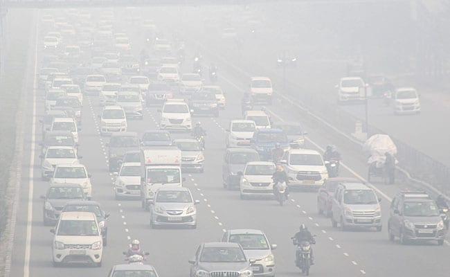 Dense Fog Today, 'Zero Visibility Over Delhi, Lucknow, Amritsar': Met