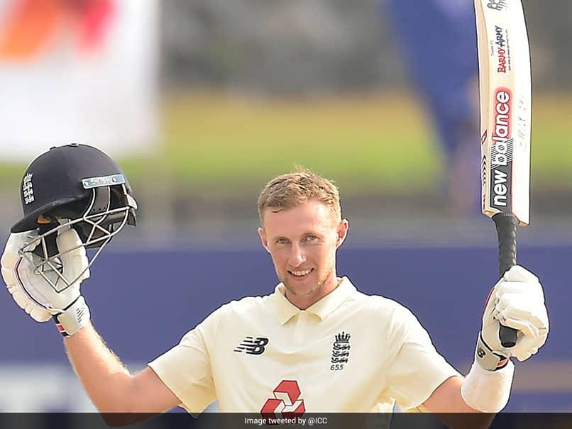 "India vs England: Joe Root Ready For ""Mini-Battle"" With Ravichandran Ashwin"