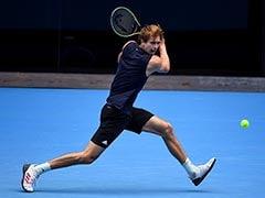 Australian Open: Alexander Zverev Remains Confident Amid Personal Upheaval