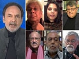 Video: Prannoy Roy And Experts Decode The Economic Survey 2020-21