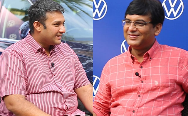 Video : In Conversation With Ashish Gupta, Brand Director, VW India
