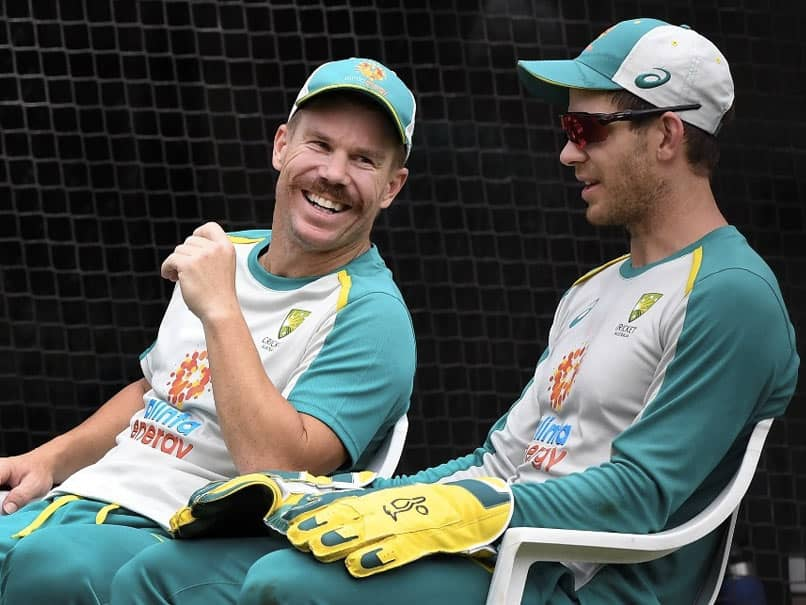 "Australia vs India: Justin Langer Says David Warner ""Very Likely"" To Play Through Pain"