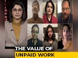 """Video : """"Wage For Housework"""" Key To Solving Gender Inequality?"""