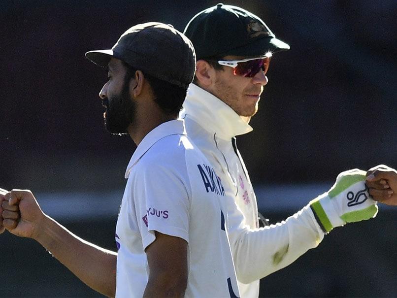 "Australia vs India: Cricket Australia Thank BCCI, Hail Tests As ""One Of The Greatest Border-Gavaskar Series Ever"""