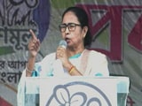 Video : Washing Powder BJP, Says Mamata Banerjee, Declares Will Contest Nandigram