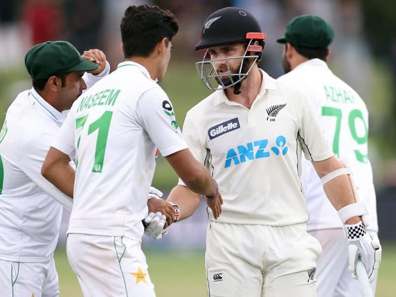 "NZ vs PAK, 2nd Test: Freak"" Kane Williamsons Masterful 238 Leaves Pakistan In Trouble On Day 3"