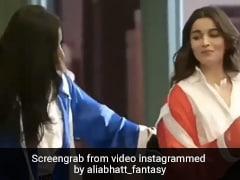 Katrina Kaif और नेहा धूपिया ने शो में Alia Bhatt से कराई एक्सरसाइज, वायरल हुआ थ्रोबैक Video
