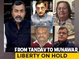 Video: Reality Check: Bail For Loyalists, Jail For Others?