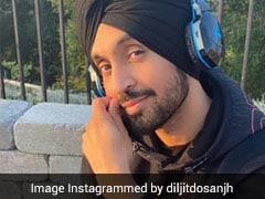 Diljit Dosanjh Cooks Egg-Based Shakshuka And A Smoothie To Get Rid Of His Jet Lag!