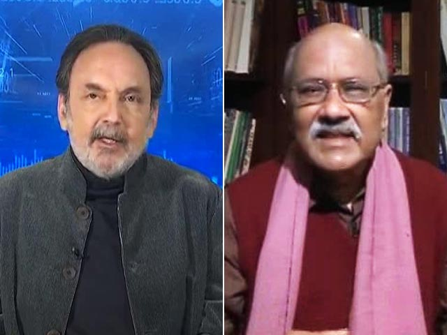 Video : Economic Survey 2021 With Prannoy Roy: Problems With India's Credit Ratings