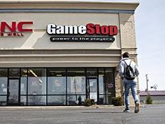 GameStop's Wild Surge Raises Awkward Questions For President Biden
