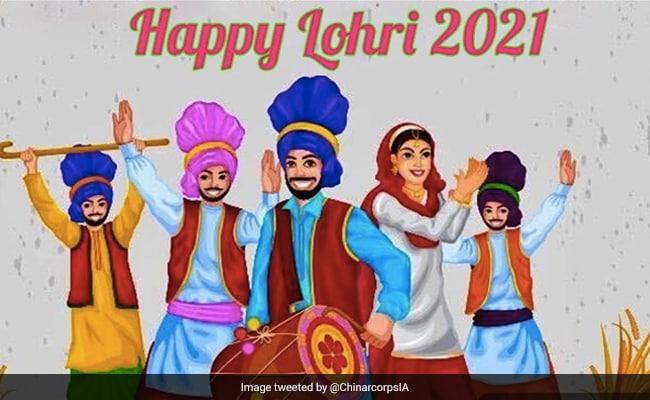 Happy Lohri 2021: Wishes, Pics, Gifs, WhatsApp Status And ...