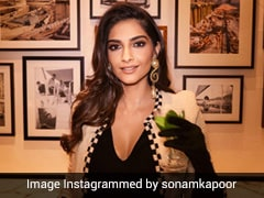 'Best Way To Start The Day': Sonam Kapoor Swears By This Healthy Concoction