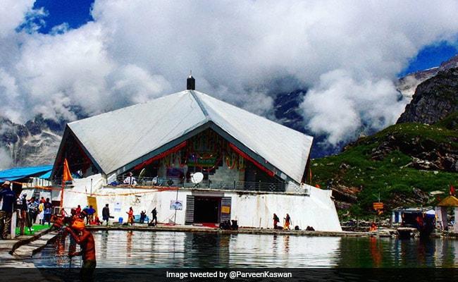 Guru Gobind Singh Spent 10 Years At This Gurudwara At 14,000 Feet