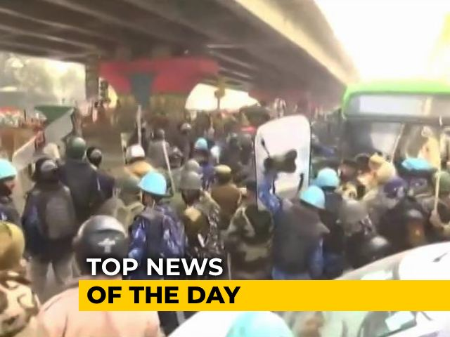 Video : The Biggest Stories Of January 26, 2021
