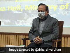 Union Minister Inaugurates Weather Radars In Uttarakhand, Himachal Pradesh