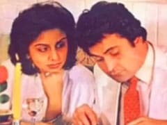 "On Rishi Kapoor And Neetu Kapoor's Wedding Anniversary, A Kaleidoscope Of Their Love Story: ""Would Have Been 41 Years Today"""