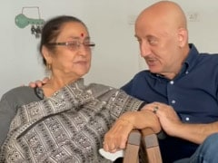 Anupam Kher On How His Mother Dulari Shaped Him As A Person