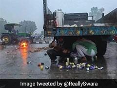 कड़ाके की ठंड और बारिश में आंदोलन कर रहे किसानों पर आया Swara Bhasker का रिएक्शन, बोलीं- दिल तोड़ने वाला...