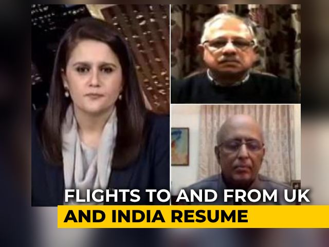 "Video : ""7-Day Institutional Quarantine Makes No Sense"": Virologist To NDTV"