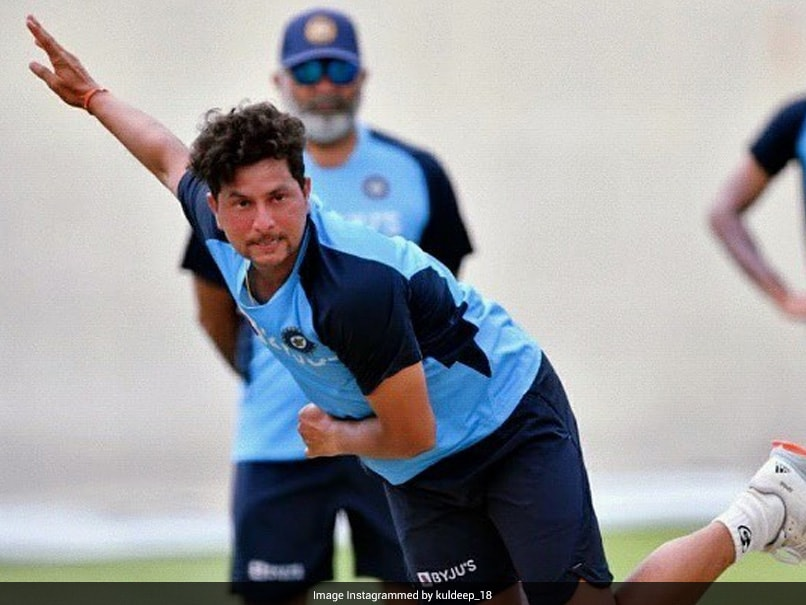 India vs England, 1st Test: Fans React As Kuldeep Yadav Fails To Find Place In India Playing XI Agai.. - NDTVSports.com