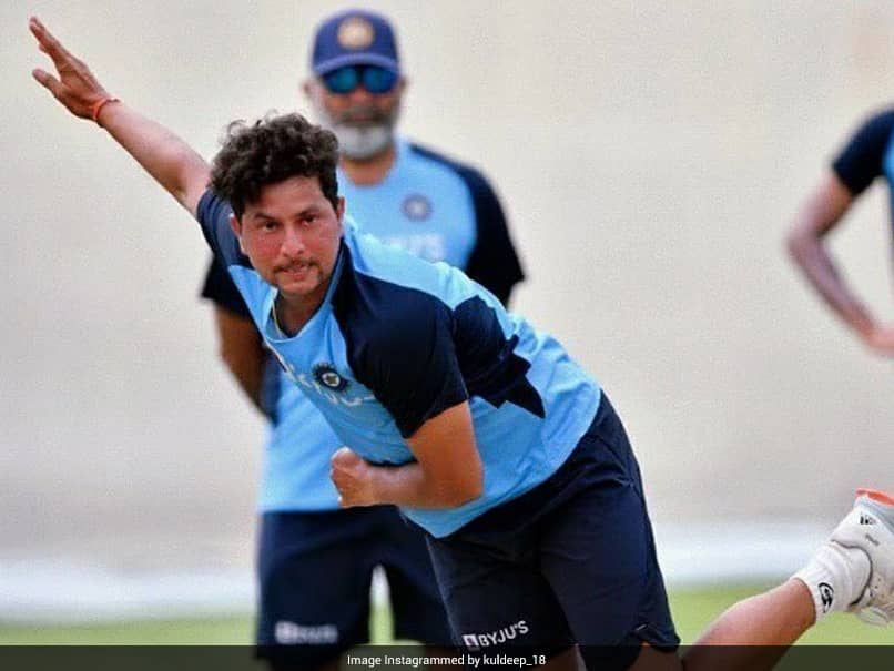 Indias Test Series Against England Will Be Kuldeep Yadavs Time, Says Bowling Coach Bharat Arun