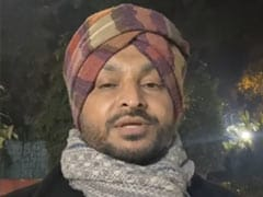 "Farmer Protest: Case Against Congress Ludhiana MP For TV Comments Causing ""Disharmony"""