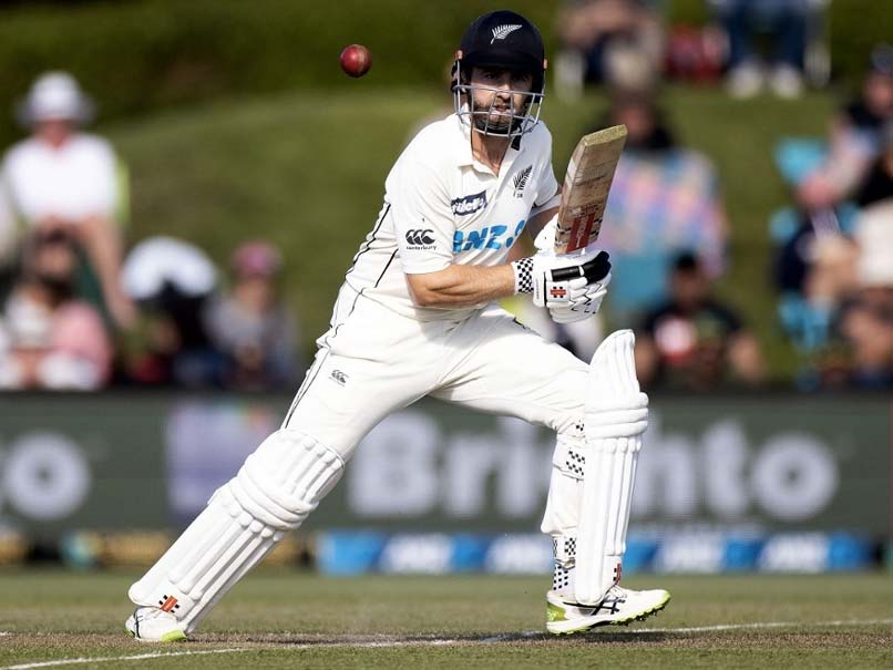 "NZ vs PAK: VVS Laxman Says ""Kane Williamson True Role Model For Any Youngster To Emulate"""