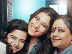 <i>Tribhanga</I> Review: Genteel Ode To Women Starring Kajol Merits Three Cheers